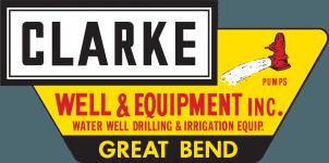 Clarke Well & Equipment